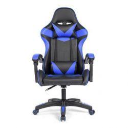 Cadeira Gamer Prizi Azul - PZ1005